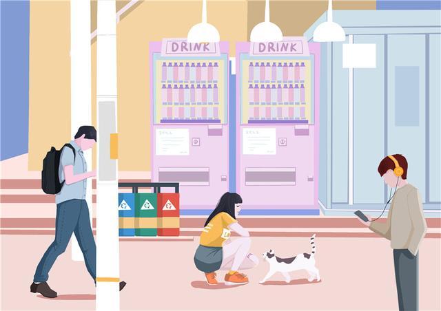 双凯智能:自动售货界的哆啦A梦